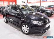 2013 13 VOLKSWAGEN POLO 1.2 S A/C 5D 60 BHP for Sale