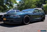 Classic 1997 Ford Mustang GT for Sale