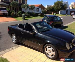 Classic Mercedes convertible  for Sale