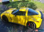 2006 Chevrolet Corvette z06 for Sale
