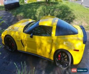 Classic 2006 Chevrolet Corvette z06 for Sale