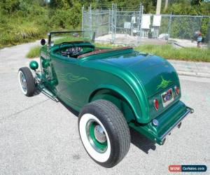 Classic 1932 Ford Other 2 dr for Sale