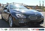 Classic 2013 BMW 6-Series for Sale