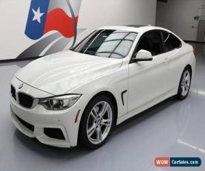 Classic 2015 BMW 4-Series Base Coupe 2-Door for Sale