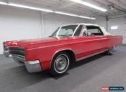 1968 Chrysler 300 Series for Sale