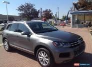 Volkswagen: Touareg S for Sale