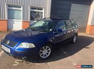 Volkswagen Passat 1.9TDI 6 Speed Manual Sport Estate  for Sale