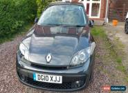 Renault Laguna 2.0 dci 150bhp tom tom for Sale