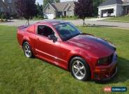 2005 Ford Mustang GT for Sale