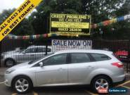 2014 14 FORD FOCUS 1.6 ZETEC NAVIGATOR TDCI 5D 113 BHP DIESEL for Sale