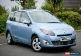 Classic RENAULT GRAND SCENIC 2010  7 SEATER DEISEL dynamic TomTom for Sale