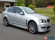 2007 Holden VE HSV Senator Signature Auto for Sale