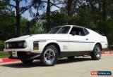 Classic 1971 Ford Mustang Fastback for Sale