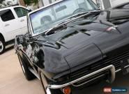 1964 Chevrolet Corvette ORIGIANL for Sale