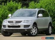 Volkswagen Touareg 3.0TDI V6 DPF auto 2009MY SE for Sale