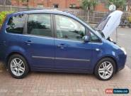 FORD FOCUS C-MAX AUTOMATIC 5 DOOR PETROL    for Sale