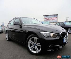 Classic 2014 14 BMW 3 SERIES 2.0 318D SPORT TOURING 5DR AUTO 141 BHP DIESEL for Sale