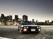 1989 BMW M3 Base, Coupe for Sale