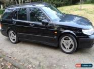 SAAB 9.5 AERO wagon 2000 for Sale