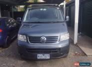 VW Multivan for Sale