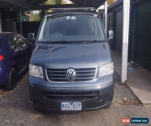 Classic VW Multivan for Sale