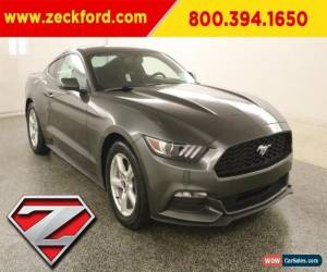 Classic 2017 Ford Mustang V6 for Sale