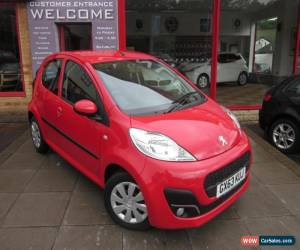 Classic 2013 PEUGEOT 107 1.0 Active 5dr for Sale