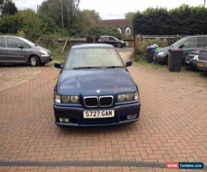 Classic BMW 318Ti E36 for Sale