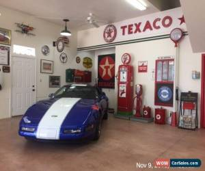 Classic 1996 Chevrolet Corvette GrandSport Coupe for Sale