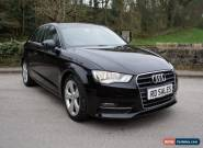 2012 Audi A3 2.0TDI ( 150ps ) Sport 3 door  for Sale