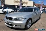 Classic 58 BMW 1 SERIES 118I M SPORT 2.0 5DR HATCHBACK for Sale