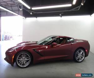 Classic 2016 Chevrolet Corvette 2LT for Sale