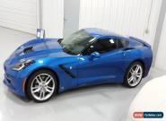 2014 Chevrolet Corvette 3LT for Sale