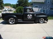 1950 Chevrolet Other Pickups Leather for Sale