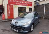Classic Peugeot 207 1.6HDI 110 Sport for Sale