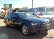 2008 HOLDEN VE COMMODORE OMEGA WAGON MY09 3.6L AUTOMATIC for Sale