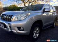 Toyota Landcruiser Prado Turbo Diesel GXL 2010  for Sale