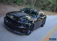 2012 Ford Mustang GT/CS for Sale