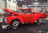 Classic Chevrolet: C-10 CST for Sale