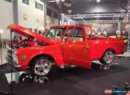 Chevrolet: C-10 CST for Sale