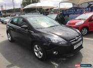 2012 Ford Focus 1.6 Ti-VCT Zetec 5dr for Sale