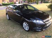 FORD FOCUS 1.8 ZETEC S 5DR 2 OWNERS FRESH MOT 57000 ONLY for Sale