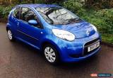 Classic 2010 CITROEN C1 1.0i VTR 3dr for Sale