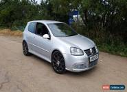 2008 Vw Golf R32 3.2 v6.. PART EXCHANGE WELCOME for Sale