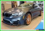 Classic 2016 BMW M4 GTS for Sale