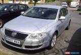 Classic 2007 (07) VW Passat 1.9 TDI  for Sale