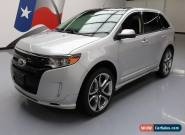 2013 Ford Edge Sport Sport Utility 4-Door for Sale