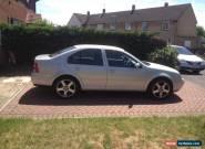 VW BORA 2.3 V5 AUTO LOW MILES for Sale