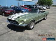1968 Ford Mustang deluxe interior for Sale