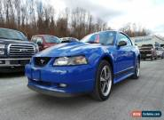 2003 Ford Mustang Mach 1 for Sale